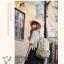กระเป๋าเป้สะพาย ยี่ห้อ Superlover หญิงญี่ปุ่น มีช่องใส่ note book ได้ค่ะมี 2 สี แดง ครีม (Pre-Order) thumbnail 22