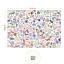 ผ้าสักหลาดเกาหลี stamp ขนาด 45x30 cm/ชิ้น (Pre-order) thumbnail 2