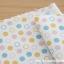 ผ้าคอตต้อนเกาหลีจัดเซต 3 kinds of Kurume Kurume ขนาด 27.5x45cm จำนวน 3ชิ้น (พร้อมส่ง) thumbnail 5