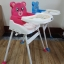 เก้าอี้ทานข้าวเด็กหมีน้อย 4 in 1 thumbnail 3