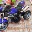 รถแบตเตอรี่เด็กนั่งมอเตอร์ไซค์ Ducati 2 มอเตอร์ thumbnail 3