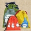 กระเป๋าใส่ของสไตล์ญี่ปุ่น My Neighbor Totoro (เล็ก) thumbnail 3