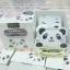 Panda Sunscreen by Three Brand 8 ml. กันแดดแพนด้า กันแดดเนื้อบางเบา ดุจใยไหม thumbnail 9
