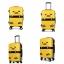 """กระเป๋าเดินทาง Gudetama 20"""" thumbnail 4"""