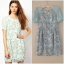 Asos by Max C floral Dress Size uk8-10 thumbnail 2