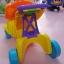รถผลักเดินสิงโต 2in1 Bicycle to walker thumbnail 5