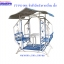 FT-PG-004 ชิงช้ามีหลังคาเหลี่ยม (เล็ก) thumbnail 1