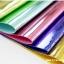 ผ้าสักหลาดเกาหลีสีโลหะ size 1.2mm ขนาด 23x29 cm มี 13 สี/ชิ้น (Pre-order) thumbnail 1