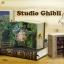 กล่องดนตรีมือหมุน หนังสือ My Neighbor Totoro thumbnail 2