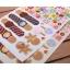 ผ้าสักหลาดเกาหลี sday size 1mm ขนาด30x20 cm/ชิ้น (Pre-order) thumbnail 3