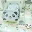 Panda Sunscreen by Three Brand 8 ml. กันแดดแพนด้า กันแดดเนื้อบางเบา ดุจใยไหม thumbnail 6