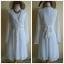 Next Vintage Broidery Dress Size uk8 thumbnail 1