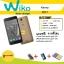 Wiko Kenny 2017 (RAM1GB+ROM16GB) แถมเคส+ฟิล์ม+PowerBank thumbnail 3