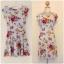 Primark Floral Dress Size Uk6-Uk8 thumbnail 4