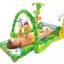 เพลย์ยิม ยีราฟ Smart Baby รุ่น rainforest อุโมงค์ thumbnail 2