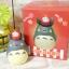 ตุ๊กตาเรซิ่น My Neighbor Totoro & Daruma (ใหญ่) thumbnail 3
