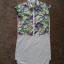 ASOS floral shirt Dress Size uk10 thumbnail 4