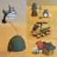 ชุดรางรถไฟ My Neighbor Totoro thumbnail 2