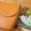 กระเป๋าหนังแท้ Miffy (สะพายแนวตั้ง) thumbnail 2
