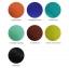 ผ้าสักหลาดเกาหลีสีโลหะ size 1.2mm ขนาด 23x29 cm มี 13 สี/ชิ้น (Pre-order) thumbnail 4