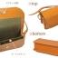 กระเป๋าหนังแท้ Miffy (กระเป๋าสะพายแนวนอน) thumbnail 6