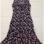 Warehouse Floral Dress size UK10 thumbnail 2
