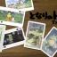 การ์ดเกมลาย My Neighbor Totoro thumbnail 2