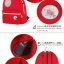 กระเป๋าเป้สะพาย ยี่ห้อ Superlover หญิงญี่ปุ่น มีช่องใส่ note book ได้ค่ะมี 2 สี แดง ครีม (Pre-Order) thumbnail 14