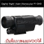 กล้องมองกลางคืน night vision ส่องทางไกล อินฟาเรดตาเดียว 4X รุ่น P1-0540 ถ่ายภาพและVOD ได้ thumbnail 1