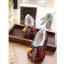 ผ้าสักหลาดเกาหลี onara มี 2 สี ลายดอกไม้ ขนาด 45x30 cm/ชิ้น (Pre-order) thumbnail 7