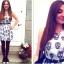 ็H&M Skull Dress Size S thumbnail 4