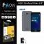 """Focus ฟิล์มกระจกนิรภัย Asus Zenfone3 Max 5.2""""(ZC520TL) กันรอยนิ้วมือติดเองได้ง่ายๆ thumbnail 1"""