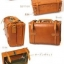 กระเป๋าหนังแท้ Miffy (เดินทางใบเล็ก) thumbnail 2