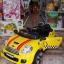 รถแบตเตอรี่มินิคูเปอร์ 2 มอเตอร์ #มีไฟกระพริบที่กระโปรงรถ thumbnail 2
