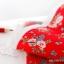 ผ้าคอตต้อนเกาหลีจัดเซต baby rose four kinds ขนาด 27.5x45cm จำนวน 4 ชิ้น thumbnail 3
