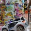รถแบตเตอรี่เด็ก รุ่นใหม่ ทรงสปอร์ต LN1668 thumbnail 8