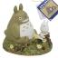 กล่องเพลงเซรามิก My Neighbor Totoro (โตโตโร่นั่งยิ้ม) thumbnail 1