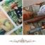 ผ้าสักหลาดเกาหลี ลายภาพวาด pelteuji size 1mm (Pre-order) ขนาด 45x30 cm thumbnail 10