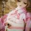 MSD Kimono Set - Akina no Hana thumbnail 1
