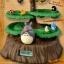 กล่องเพลงนาฬิกา My Neighbor Totoro Karakuri Clock thumbnail 2
