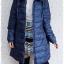 ((ขายแล้วครับ))((คุณนิตยาจองครับ))ca-2605 เสื้อโค้ทกันหนาวผ้าร่มสีกรมท่า รอบอก44 thumbnail 3
