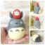 ตุ๊กตาเรซิ่น My Neighbor Totoro & Daruma (ใหญ่) thumbnail 2