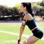 เคสสายรัดแขนiPhone5/5sสำหรับคนชอบออกกำลังกาย-ARM BAND Sport iPhone5/5s thumbnail 2