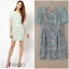 Asos by Max C floral Dress Size uk8-10 thumbnail 1