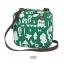 กระเป๋าสะพายข้างยี่ห้อ Super Lover ของแท้ญี่ปุ่นและเกาหลีใต้ผ้าใบมินิมินิน่ารัก มี 5 ลาย (Pre-order) thumbnail 22