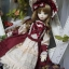 [DH x Melon Kingdom] Mini Red Suit thumbnail 3