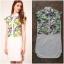 ASOS floral shirt Dress Size uk10 thumbnail 1