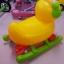 Rocking duck เป็ดโยกเยก+เป็ดขาไถ thumbnail 4