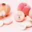 Skinfood Peach Cotton Pore Pact 9 g. แป้งอัดแข็งไม่ผสมรองพื้น คุมมัน thumbnail 4