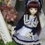 [DH x Melon Kingdom] Mini Blue Suit thumbnail 2